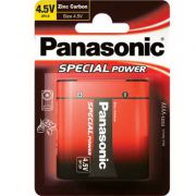Батарейка Panasonic 3R12   Special Power  BP1