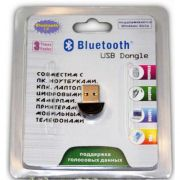 Bluetooth Adapter  Dongle USB 2.0 Micro (гриб)