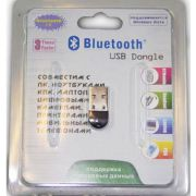 Bluetooth Adapter  Dongle USB 2.0 Micro (пальчик)